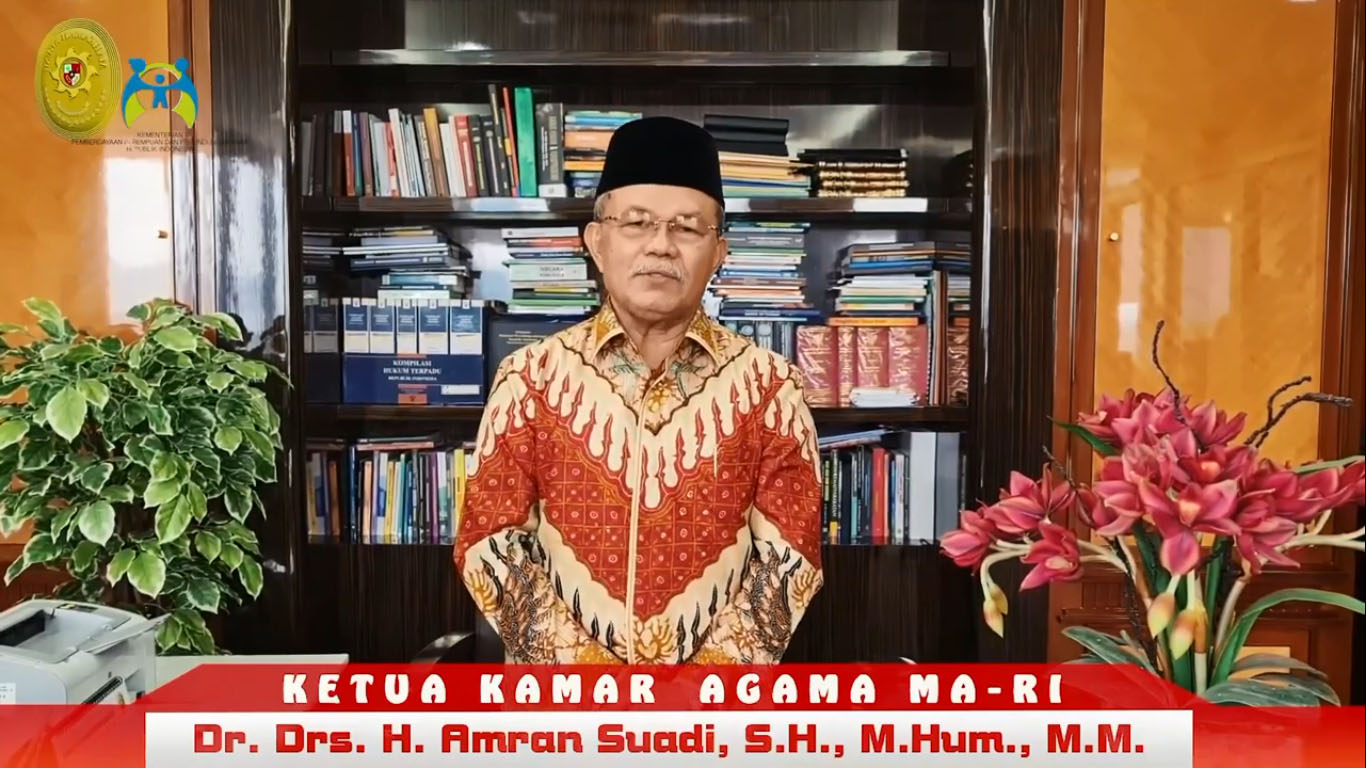 Ketua Kamar Agama