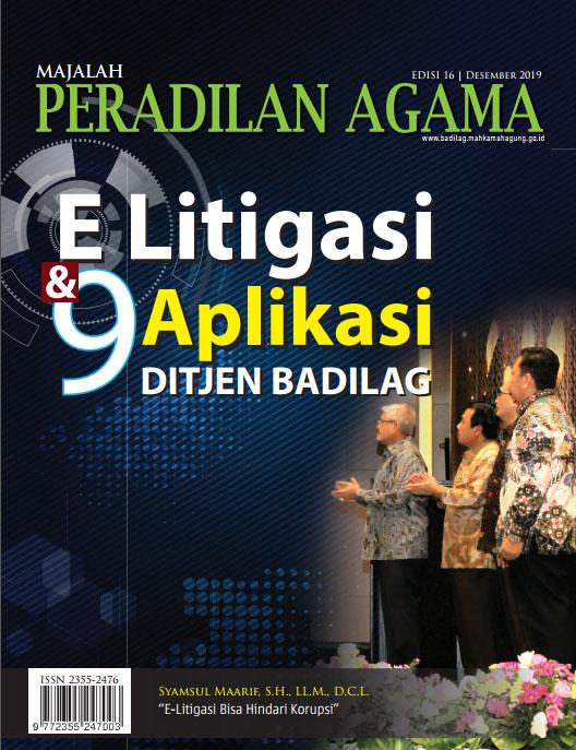 Majalah 16